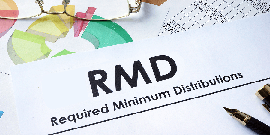 RMDs Required Minimum Distributions